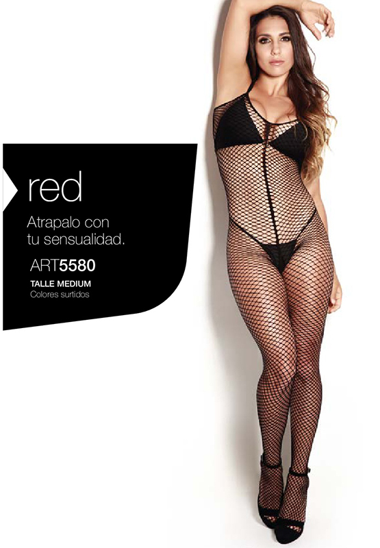 Catsuit - Sin Mangas